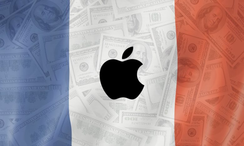 Apple Accepts Tax Payment Request From French Authorities