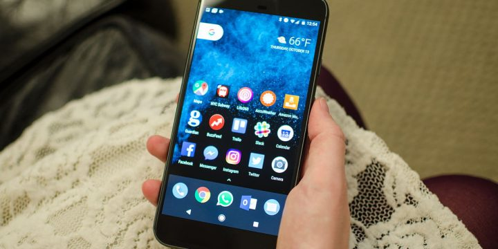The Best Alternatives to Google's Preinstalled Android Apps
