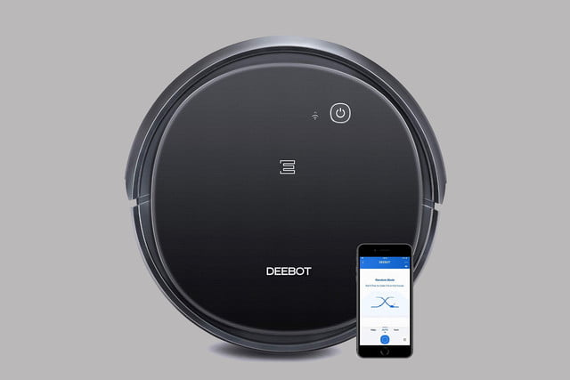 best labor day sales on roomba deebot eufy roborock and shark robot vacuums ecovacs 500 robotic vacuum cleaner 1