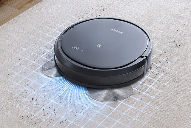 best labor day sales on roomba deebot eufy roborock and shark robot vacuums ecovacs 500 robotic vacuum cleaner 2  1