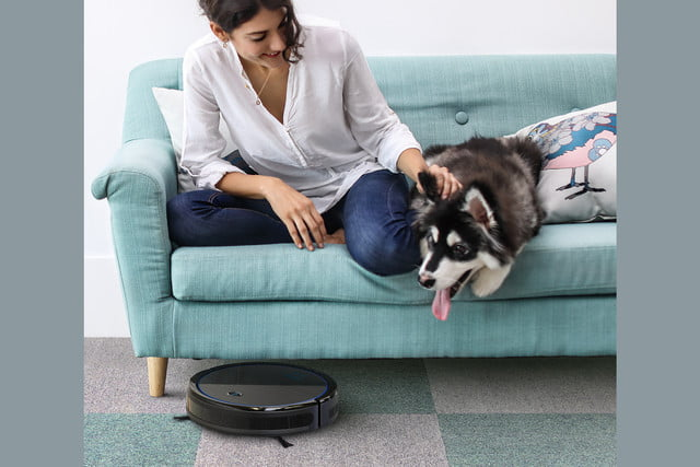 best labor day sales on roomba deebot eufy roborock and shark robot vacuums robovac 11c pet edition 2  1