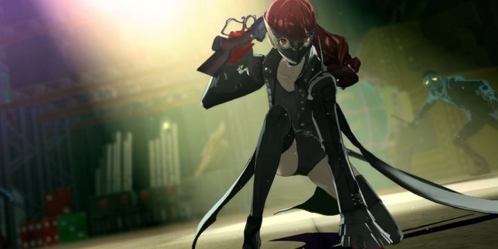 Atlus Sets Persona 5 Royal Western Release for Spring 2020