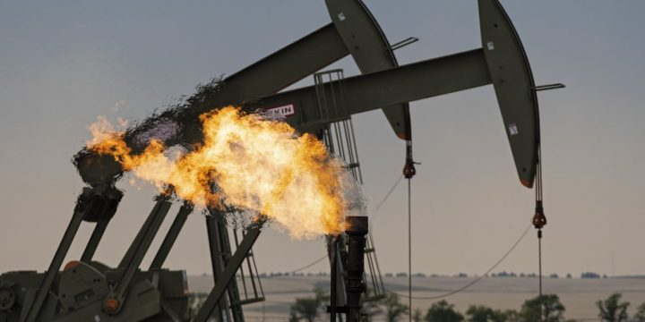 Natural-Gas Prices Drop on Cooler-Weather Forecasts