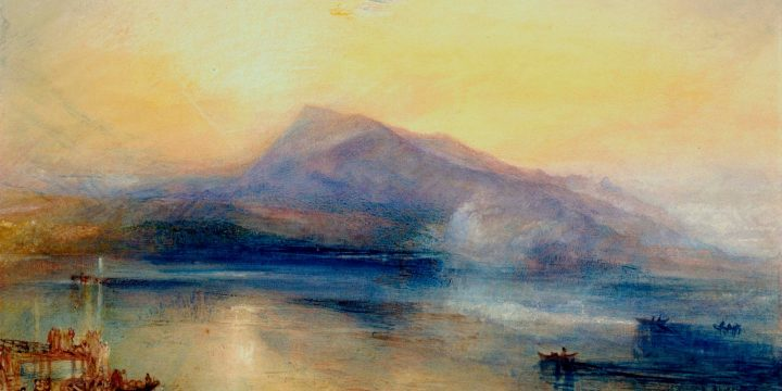 Turner masterpiece worth £10 million assigned temporary export ban