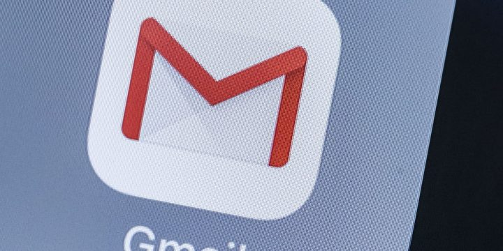 Google Teases Gmail Changes Through New Logo in the Works