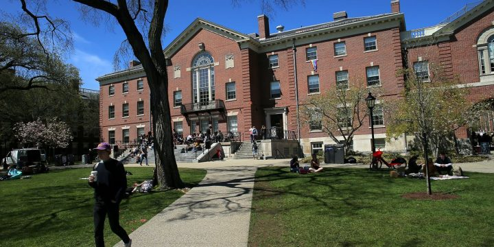 How Brown University's Endowment Quietly Became Tops in Ivy League