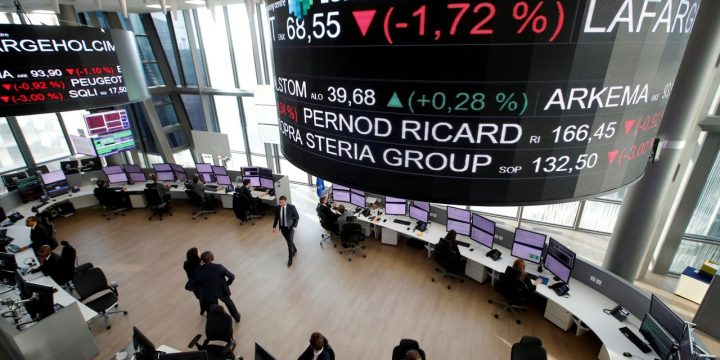 Stock-Trading Problems Push European Investors to Call for Data Changes