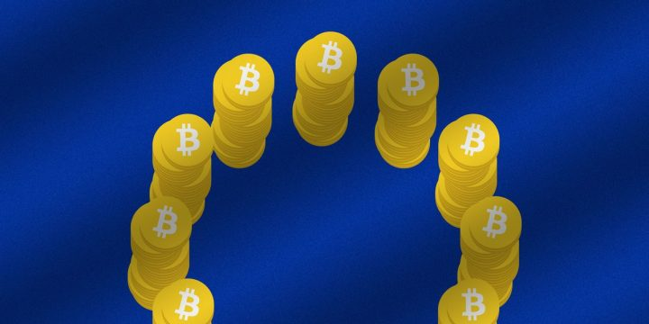 Funds Overseas Cash In on Crypto Boom