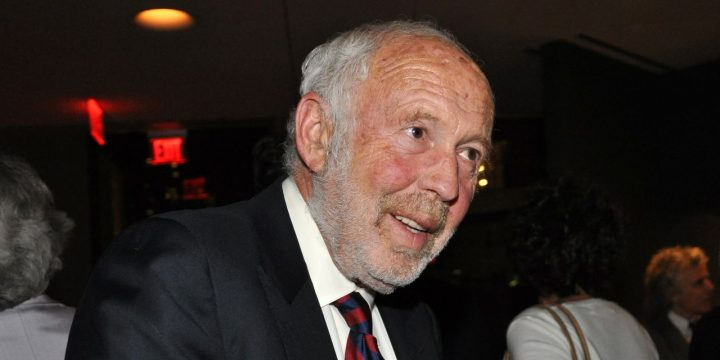 James Simons, Robert Mercer, Others at Renaissance to Pay Up to $7 Billion to Settle Tax Probe