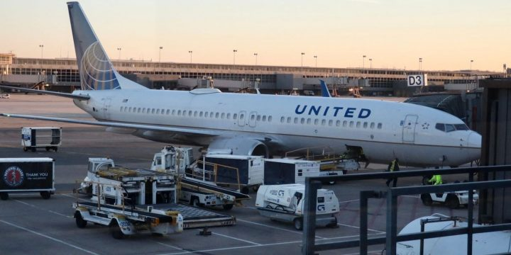 United Airlines, Procter & Gamble, Moderna: Stocks That Defined the Week