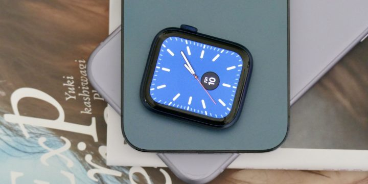 Why The Apple Watch Series 7 Redesign Has Me Worried