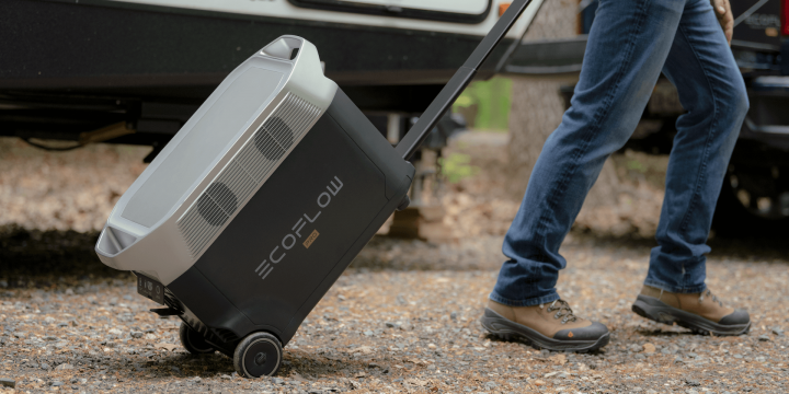 Why You Need to Buy This Gigantic Portable Home Battery Now